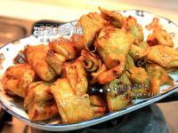瑪莉廚房:香酥麵腸
