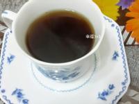 紅棗薑茶♥活血