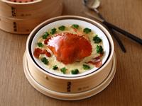 JIA Inc.蒸鍋蒸籠|芙蓉清蒸肥蟹