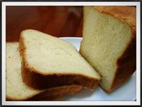 卡士達吐司(麵包機)