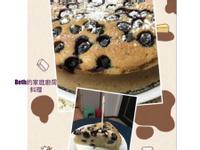 藍莓伯爵茶磅蛋糕