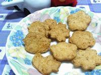 電鍋烤餅乾-超級簡單版