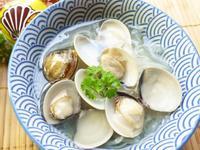 清甜蘿蔔絲蛤蜊湯