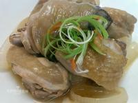 洋蔥雞【電鍋料理】