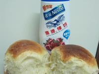 地瓜煉乳餐包--鷹牌煉奶!!