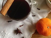 香料熱紅酒 Mulled Wine