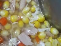 鮪魚玉米濃湯
