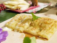 【泰式美味】香蕉煎餅