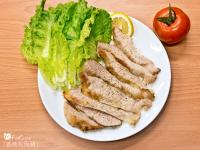 菲姐私房菜-香烤松阪豬