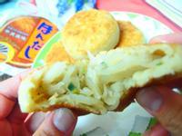 蘿蔔絲餅【烹大師時食饗宴】