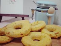 地瓜甜甜圈蛋糕