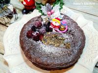超濃巧克力蛋糕