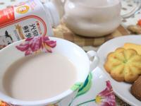 橙香巧克力鮮奶茶『光泉牛奶』