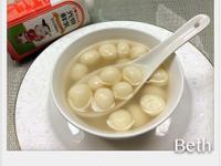 自製手工鮮奶湯圓 - 光泉鮮乳