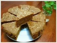 黑糖糕(電子鍋)