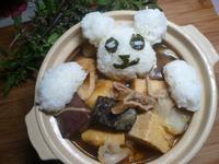 熊熊泡湯麻辣鍋-小七食堂回家煮