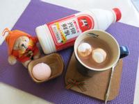 棉花糖巧克力牛奶『光泉鮮乳』