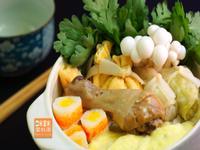 Mimi♥金玉滿堂火鍋【小七食堂回家煮】