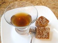 想喝就可隨即沖泡的黑糖薑茶(附自製薑粉)