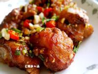 酥炸椒鹽雞腿「雲端冰箱鮮食家」