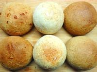 韓國麻糬QQ餅乾麵包