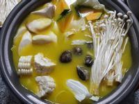 南瓜起司火鍋(火鍋系列