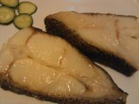 烤奶油鱈魚[烤箱v2][省事][懶人]