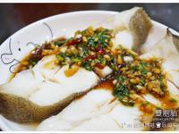 【電鍋快速料理】清蒸鱈魚+自製蒜蓉醬汁