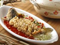 茄汁紅燒黃魚