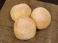 元氣鮮奶麵包