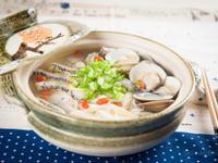 虎斑魚片湯麵@美麗人妻Selina Wu