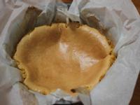 蜂蜜口味凹蛋糕
