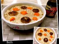 豆腐荸薺蒸肉 - 電鍋料理《鼓盛壽喜燒》