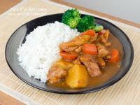 日式咖哩飯 【新手料理】