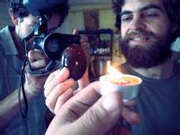 自己做皮蛋吧 (附影片) 皮蛋DIY