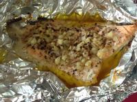 《小烤箱料理》香烤鮭魚