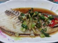 香蒸鯛魚片