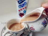 低溫特報 港式絲襪奶茶 鷹牌煉奶
