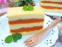 地瓜蛋糕(燙麵法)