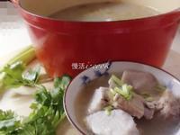節氣料理-大寒NO.3❤芋頭排骨湯❤