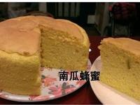[烤箱]6吋 低油低糖戚風蛋糕