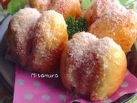 草莓椰香麵包(童年懷舊款)