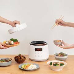 食光鍋|全能智慧壓力鍋