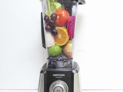 很給力的HAPPYCALL韓國製多功能智慧冷熱調理機