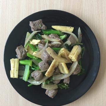 青菜煮 上傳的跟著做