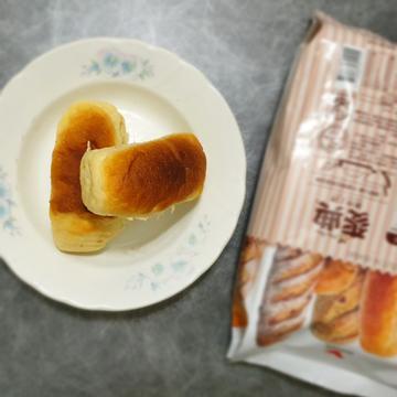 勇兔跟著做了【麥典實作工坊麵包專用粉】鮮奶小吐司