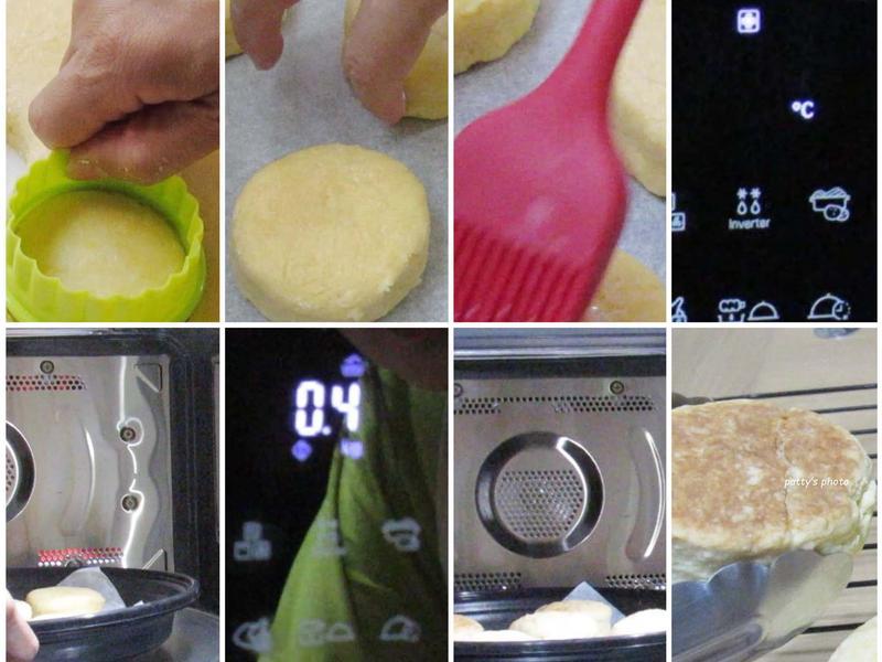 F1的「LG智慧變頻蒸烘烤微波爐」—輕鬆烹煮三餐(二)的第 4 張圖片