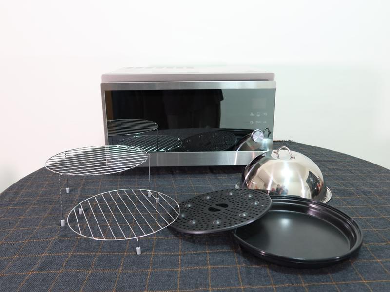 【體驗分享】我的料理管家 x LG 智慧變頻蒸烘烤微波爐的第 5 張圖片
