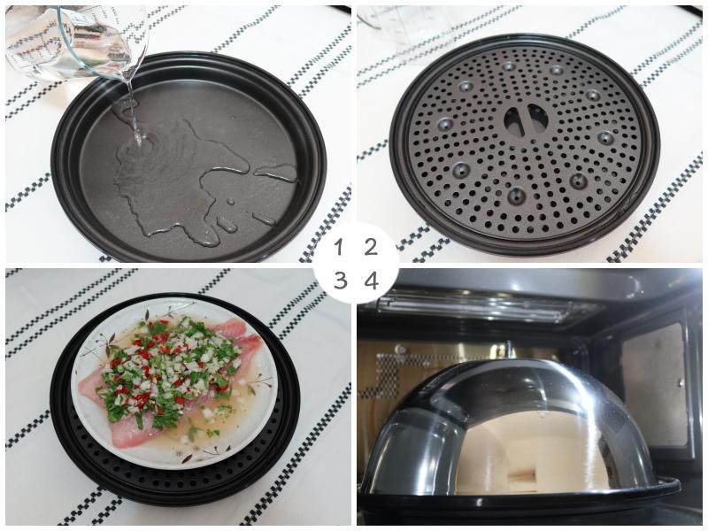 【體驗分享】我的料理管家 x LG 智慧變頻蒸烘烤微波爐的第 10 張圖片