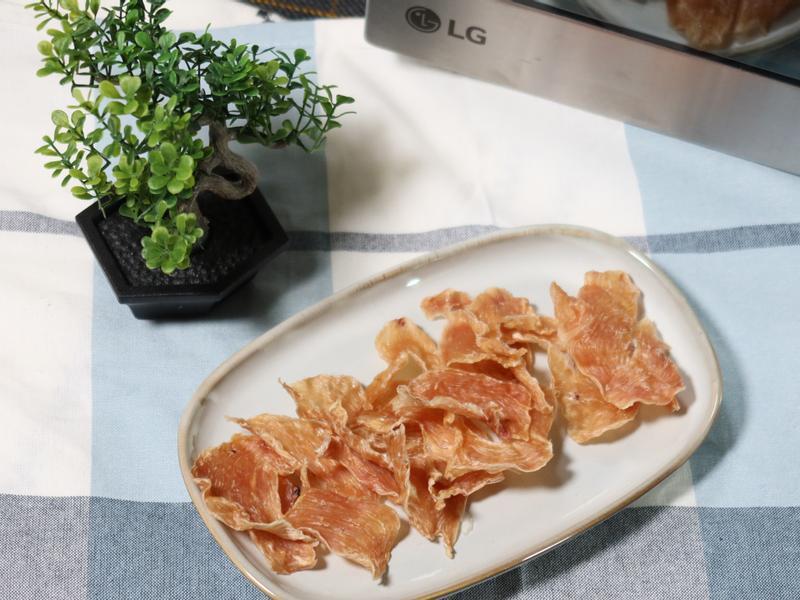 【體驗分享】我的料理管家 x LG 智慧變頻蒸烘烤微波爐的第 16 張圖片